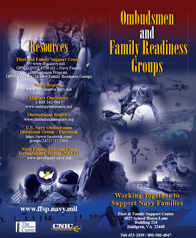 Fleet Family Support Center Indian Head